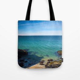 Skarðsvik Beach I Tote Bag