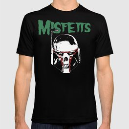Misfetts T-shirt