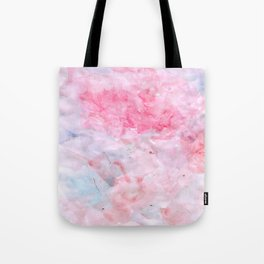 More Clouds Tote Bag