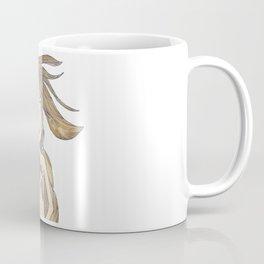 El nacimiento de Venus Coffee Mug