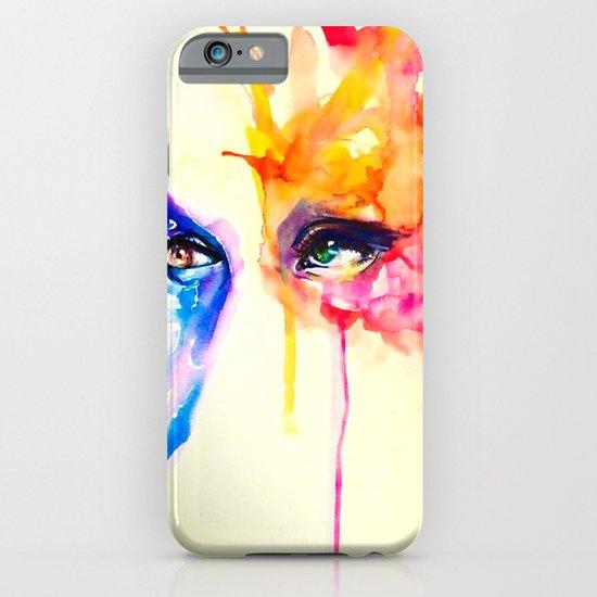 stare into the sun iPhone & iPod Case