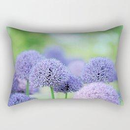 Allium Dream Rectangular Pillow
