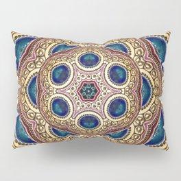 The Royal Egg Pillow Sham