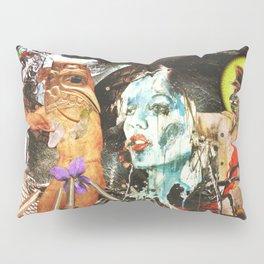 Post Modern Pillow Sham