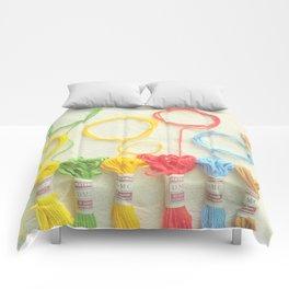 Sew La Ti Do Comforters