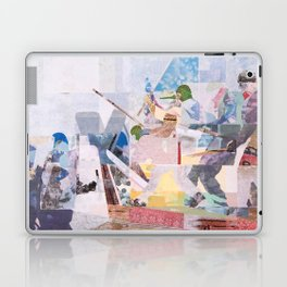 Precipice Laptop & iPad Skin