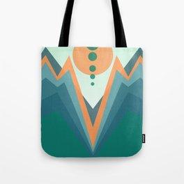 strange valley Tote Bag