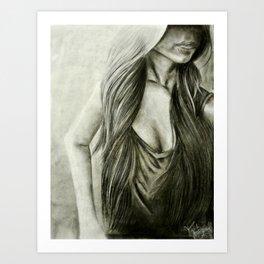KT Art Print