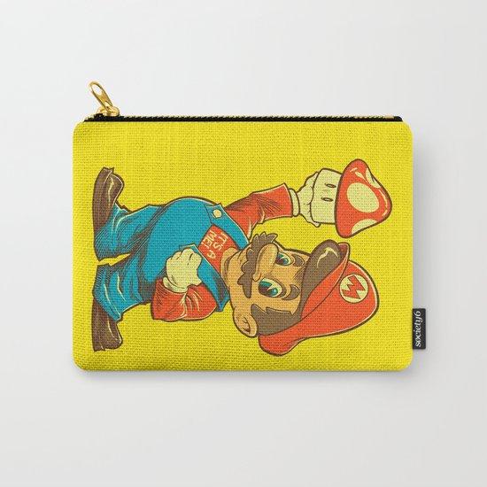 SHIGERU'S BIG BOY Carry-All Pouch