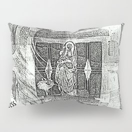 PROTECTRESS Pillow Sham