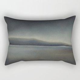 Marsh Lights Rectangular Pillow