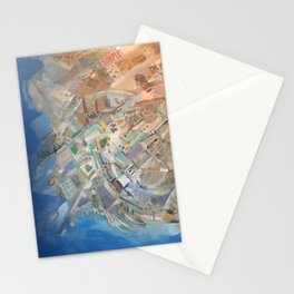 Kitchener Farewell  Stationery Cards