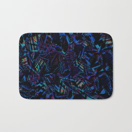 In Your Blood Bath Mat