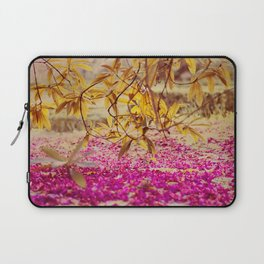 autumn pink Laptop Sleeve