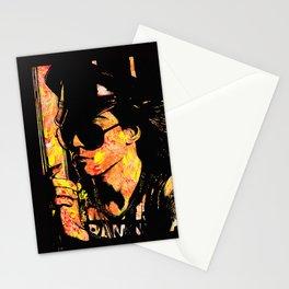 Axl - GnR Stationery Cards