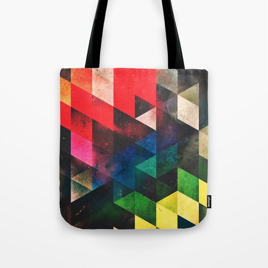lwwsyng cylyr Tote Bag