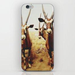 A Chorus Line iPhone Skin