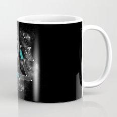 Time & Space Mug