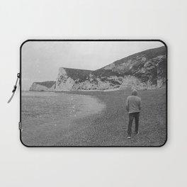 Durdle Door Beach England Laptop Sleeve