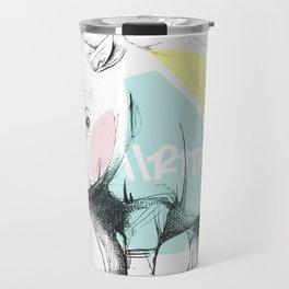 //RINO Travel Mug