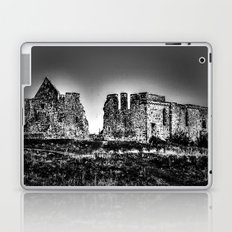 Ghost of the Past Laptop & iPad Skin