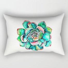 Botanical Study II Rectangular Pillow