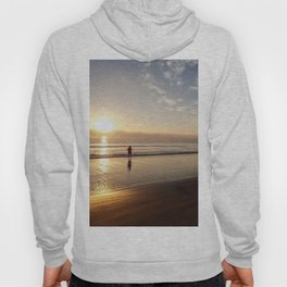 The Morning Cast Hoody