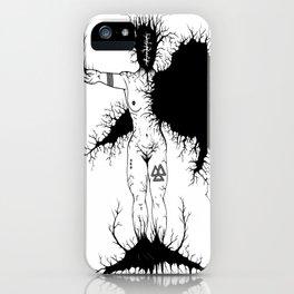 Poisoning iPhone Case