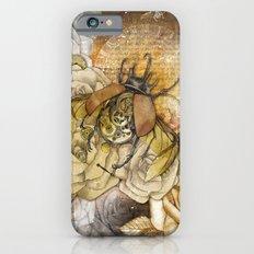 The Bug iPhone 6s Slim Case