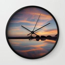 Little River Wall Clock