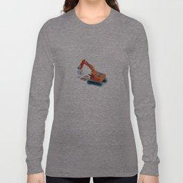 Croco Digger Long Sleeve T-shirt
