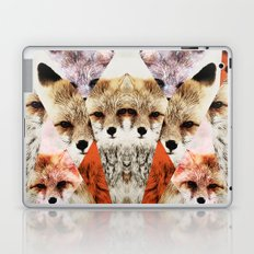 WHAT THE FOX SAY Laptop & iPad Skin