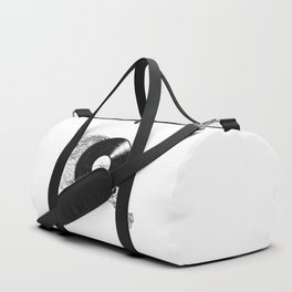 The Dark Side of the Moon Duffle Bag