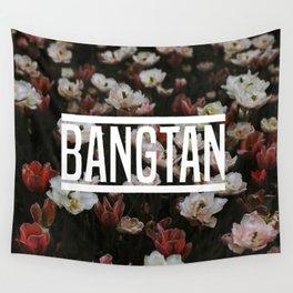BANGTAN Wall Tapestry