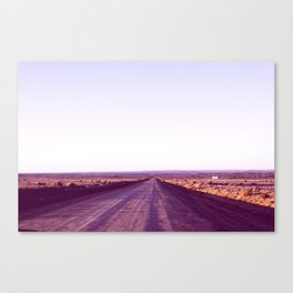 Out West 2 Canvas Print