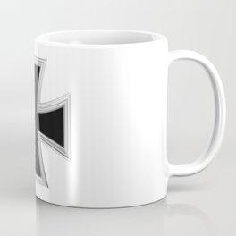 Teutonic cross Coffee Mug