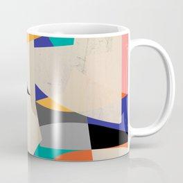 ColorShot III Coffee Mug