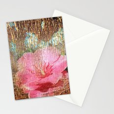 late flowering Stationery Cards