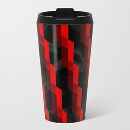 Downfall Travel Mug