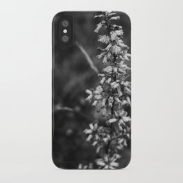 Dying Becomes Her iPhone Case