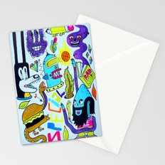 Very Special Things Stationery Cards