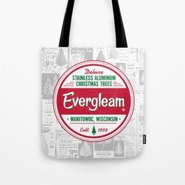 Evergleam Seal Tote Bag