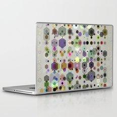 Shinjuku Laptop & iPad Skin