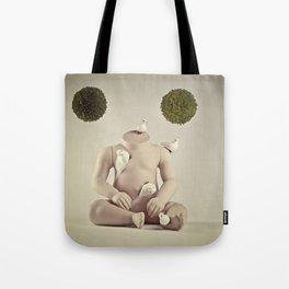 personify. Tote Bag