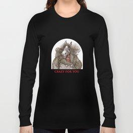 Gallant steed Long Sleeve T-shirt