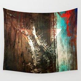 Manipulation 84.0 Wall Tapestry