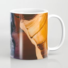 Slot Canyon Coffee Mug