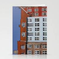 copenhagen Stationery Cards featuring Copenhagen  by Ivanka