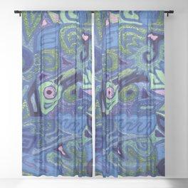 Odette Sheer Curtain