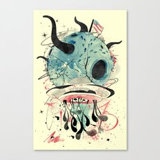 ET Explorer Canvas Print